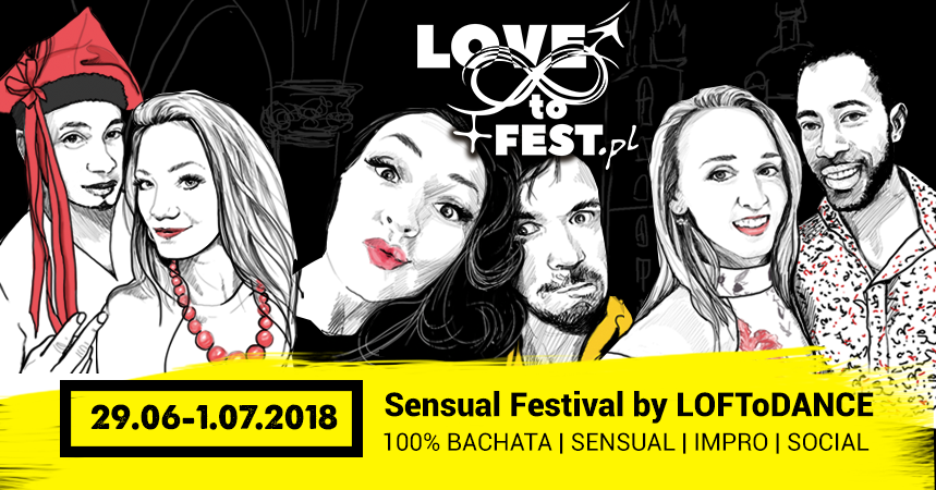 LOVEtoFEST - Sensual Festival by LOFToDANCE