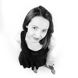 Justyna Sarzyńska
